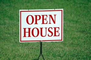 Open House Sell Redlands