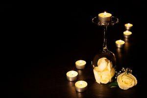 Interior Decorating Candles